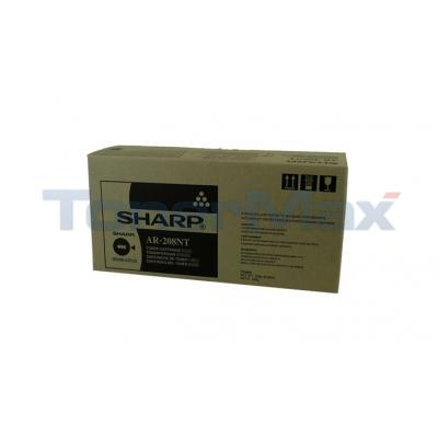 SHARP AR-208 TONER CARTRIDGE